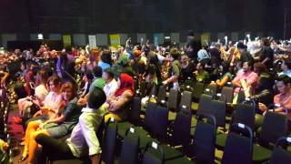 KONSERT MOZAIK UNGU TOUR 2015 Malaysia !!! (Part Last)