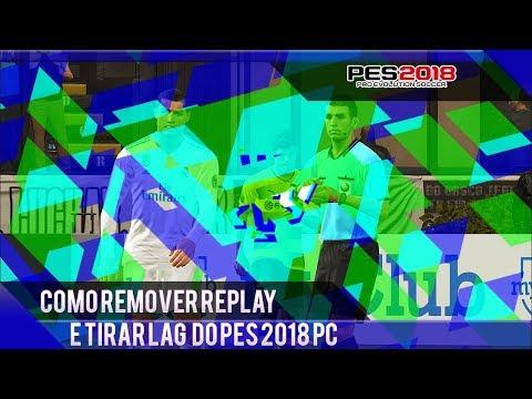 How to disable replays on PES 2019 PS4 - смотреть онлайн на Hah Life