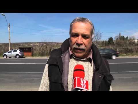 Vocea Străzii la VP TV – Portret de candidat la Valea Călugărească – 01.04.2016