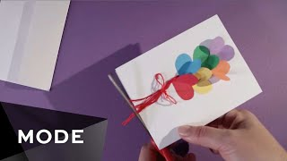 3 DIY Valentine's Day Cards | Glam It Yourself