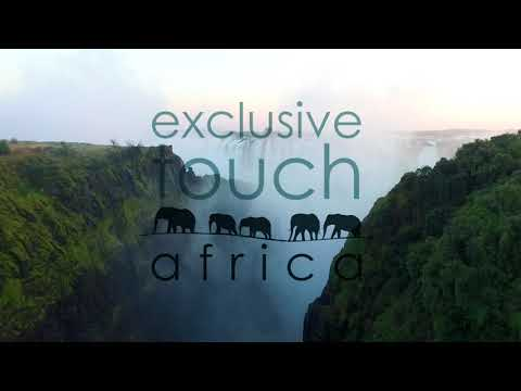 Exclusive Touch Africa Highlights Reel