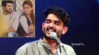 Inkem Inkem Inkem Kaavaale Song | Sid Sriram