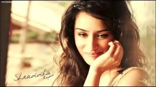 hamba hamba song by Shraddha-Kapoor
