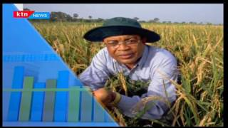 Business Today 5th December 2016 - NEXT FRONTIER - Agriculture in Turkana County