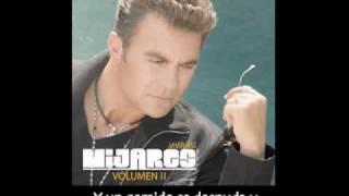 Cuando te beso - Manuel Mijares  (Video)