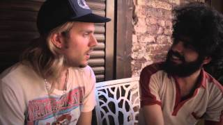 Interview with Young & Sick - SXSW 2014