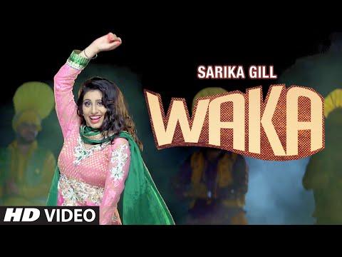 Waka  Sarika Gill