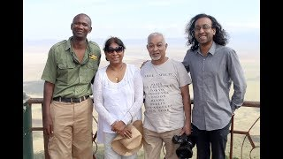 TANZANIA SAFARI DAY 1 TARANGIRE NATIONAL PARK 26 2 2018