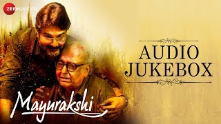 Mayurakshi   Full Movie Audio Jukebox | Soumitra C, Prosenjit C, Indrani H, Sudipta C & Gargee R
