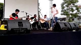 SYLVIA - Datanglah (Live at KRTI)