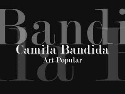 Música Camila Bandida