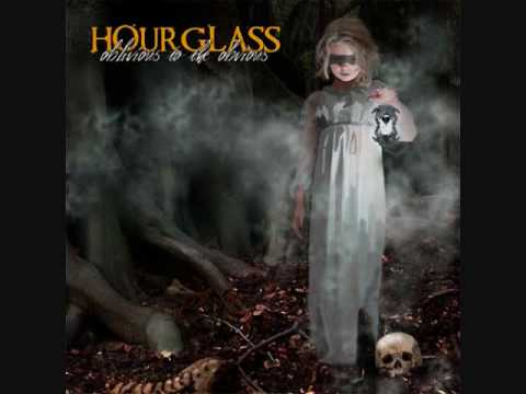 Hourglass - Skeletons online metal music video by HOURGLASS