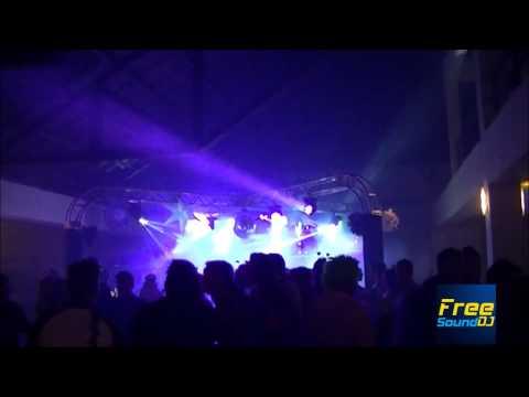 FREE SOUND DJ FORMATURA EM GUARATUBA