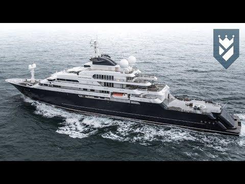 mp4 Luxury Yacht With Helipad, download Luxury Yacht With Helipad video klip Luxury Yacht With Helipad