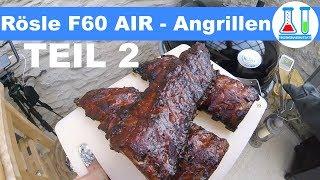 Rösle Gasgrill Videro G4 Test : Neuer grill rösle videro g s grillforum bbq und grillforum