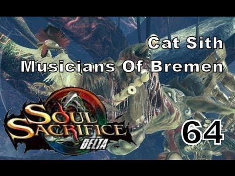 Soul Sacrifice Delta Walkthrough Walkthrough 61 Online Gameplay