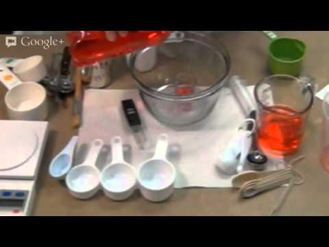 Cómo Medir Ingredientes Líquidos
