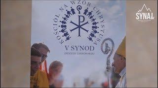 Młodzi o Synodzie