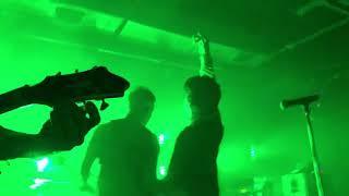 GARY NUMAN - Films  Live 9/8/2018