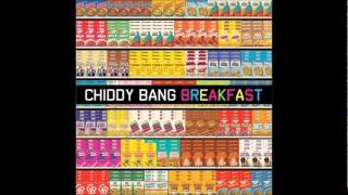 Out 2 Space (feat. Gordon Voidwell) - Chiddy Bang