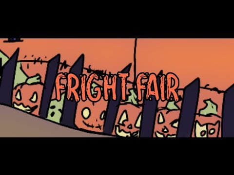 Fright Fair / anakin ft. Vocaloid, Synth V, CeVIO [original song]