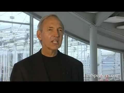 Green Building & The Economic Downturn - Jerry Yudelson