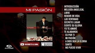 Mi Pasion  Álbum Completo  - Ericson Alexander Molano