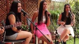 Hasta El Techo - Chocquibtown By Staff (Alie, Andrea M y Sara)