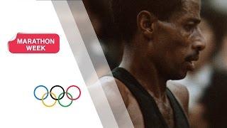Tokyo 1964 Olympic Marathon | Marathon Week