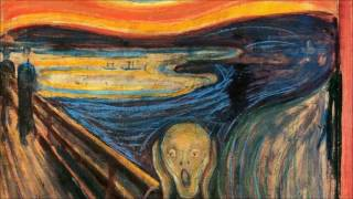 Edvard Munch - The Scream (1893)