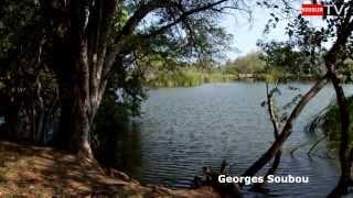 preview picture of video 'Etang Saint Louis Île de la Réunion'