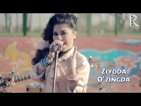 Ziyoda - O'zingda | Зиёда - Узингда