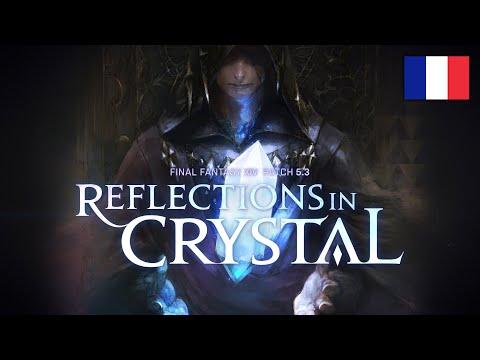 Reflections in Crystal de Final Fantasy XIV: Shadowbringers