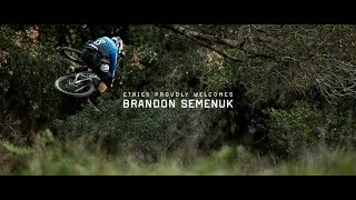 etnies Proudly Welcomes Brandon Semenuk