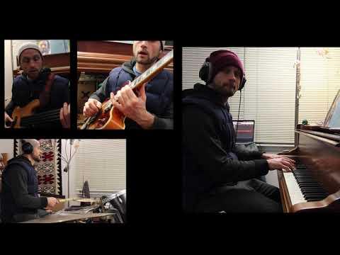 uartet Jam (Piano, Guitar, Bass, Drums)