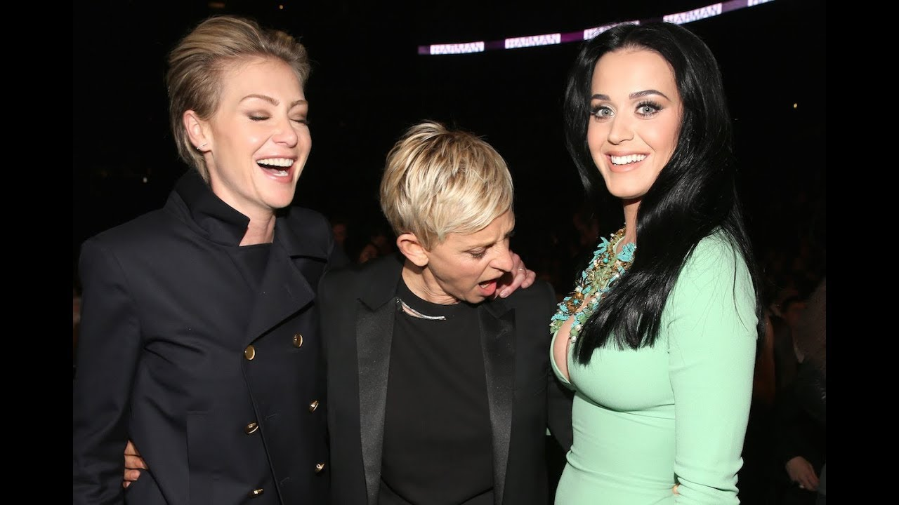 Did Ellen Sexually Harass Katy Perry? thumbnail