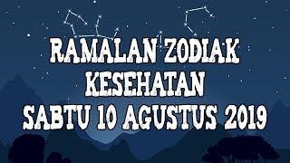 Ramalan Kesehatan 12 Zodiak, Ada yang 'Rakus' Hari Ini