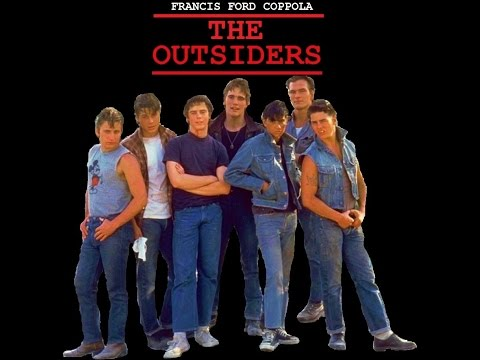 Only The Good Die Young (The Outsiders) - The Dirty Socs ...