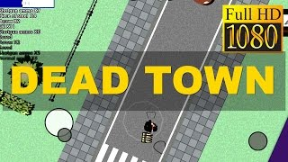 Dead Town - Zombie Survival Game Review 1080P Official Lemon Puppy Action 2016