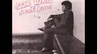 JAMES BROWN - Funky Drummer (Bonus Beat Reprise) 1986