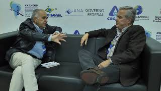 XX ENCOB - Entrevista com Vicente Andreu Guillo