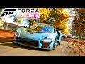 Forza Horizon 4 O Inicio De Jogo Incr vel demo 01