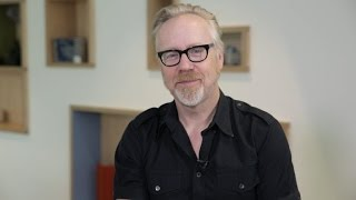 The one myth Adam Savage didn't get to bust on 'Mythbusters'