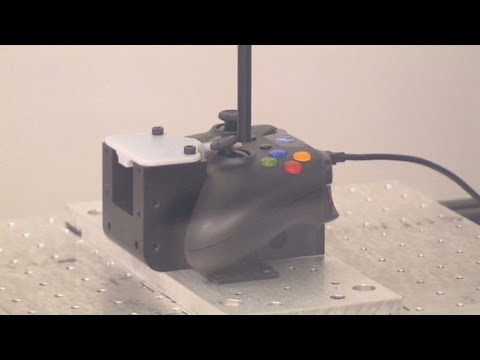 Watch How The Xbox One's Controllers Are Built