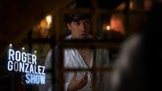 ROGER BUSCA EXPLICACIONES CON JACK SPARROW - ROGER GONZALEZ SHOW