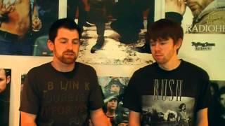 Album Review 625: Baths - Obsidian