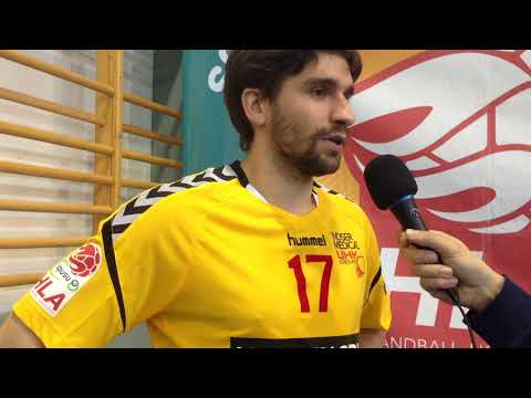 Vlatko Mitkov stellte Weichen auf die Kremser Erfolgsspur