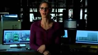 Arrow 1x14 Oliver and Felicity P2 2   We can protect her