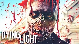 Dying Light #2 - Гигант