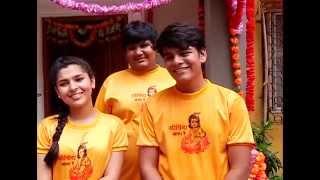 Taarak Mehta Ka Ooltah Chashmah: Tappu Sena Rocks-Janmashtami Special- 5th September 2015
